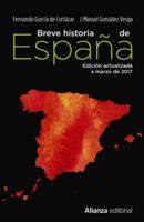 Breve historia de España (13/20)
