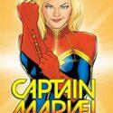 Captain Marvel Vol. 1: Higher, Further, Faster, More (Captain Marvel (...