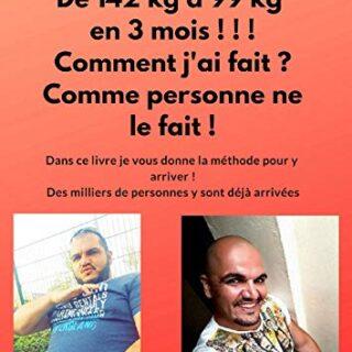 Comment perdre du poids rapidement (sans régime) (French Edition)
