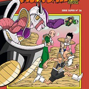 Dragon Ball Serie roja nº 237 (vol6): 222 (Manga Shonen)