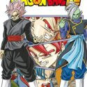 Dragon Ball Super nº 04: 222 (Manga Shonen)