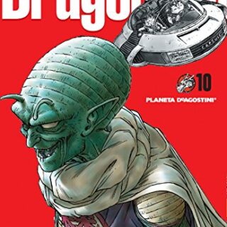 Dragon Ball nº 10/34 (Manga Shonen)