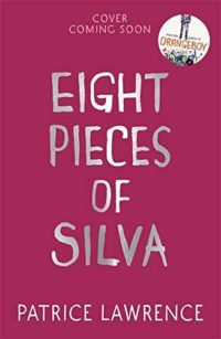 Eight Pieces of Silva (English Edition)