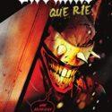 El Batman que ríe núm. 01 (de 7) (El Batman que ríe (O.C.))