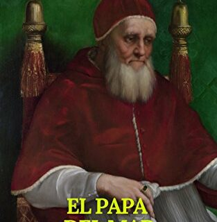 El Papa del mar (Prometheus Classics)