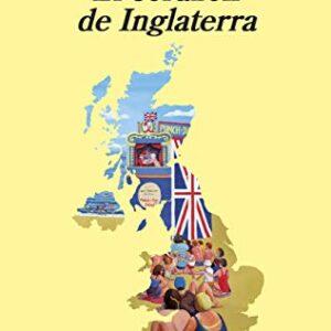 El corazón de Inglaterra (Panorama de narrativas nº 1014)