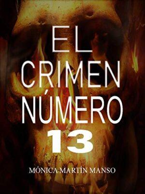 El crimen número 13.