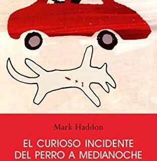 El curioso incidente del perro a medianoche: 108 (Letras de Bolsillo)