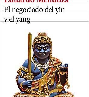El negociado del yin y el yang (Volumen independiente)