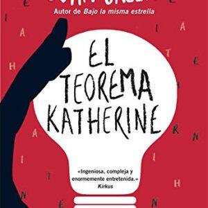 El teorema Katherine (Nube de Tinta)