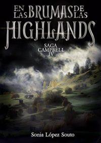 En las brumas de las Highlands (Saga Campbell nº 4)