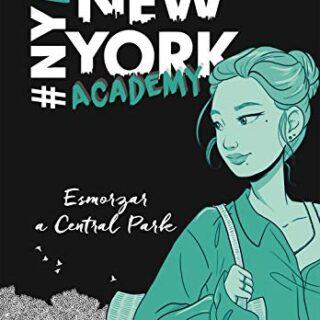 Esmorzar a Central Park (Sèrie New York Academy 3)