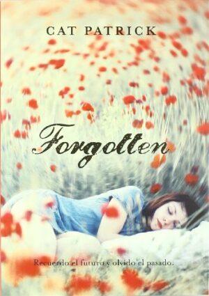 Forgotten (Luna roja)