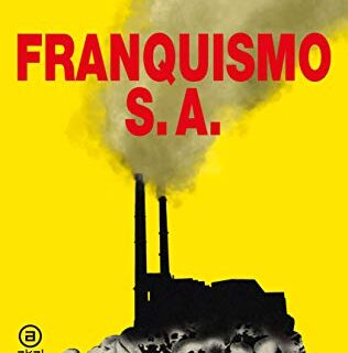 Franquismo S.A: 13 (Anverso)