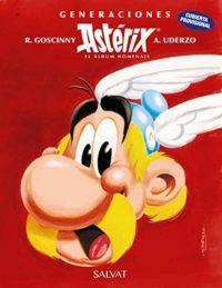 Generaciones Astérix (Castellano - A Partir De 10 Años - Astérix - Esp...