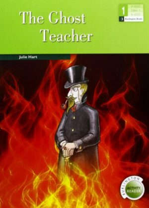 Ghost Teacher Bb-1 Eso Ed.11 Burlington