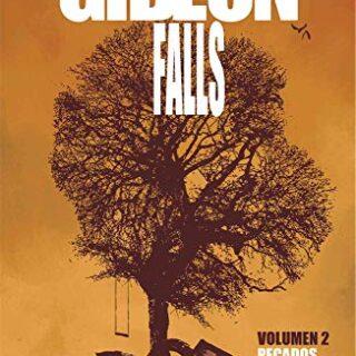 Gideon Falls 2. Pecados originales (Sillón Orejero)