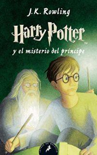 Harry Potter y el misterio del príncipe: 105 (Letras de Bolsillo)