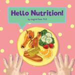 Hello Nutrition (English Edition)