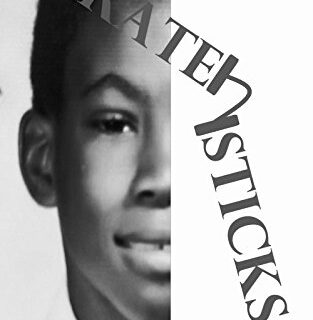 Karate Sticks (Short Story) (English Edition)