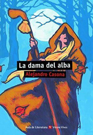 LA DAMA DEL ALBA N/C: 000001 (Aula de Literatura) - 9788431637217