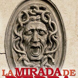 LA MIRADA DE PIEDRA: (Jaime Azcárate #3)  Novela ganadora del Primer P...