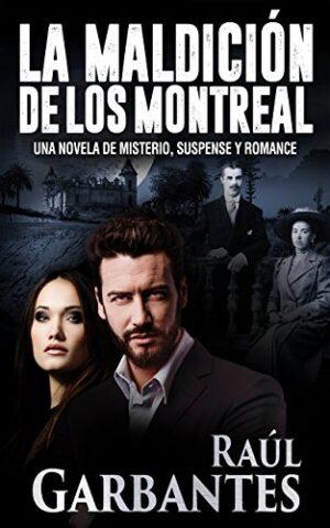 La Maldición de los Montreal: Una novela de misterio, suspense y roman...