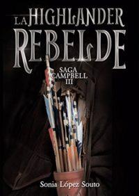 La highlander rebelde (Campbell nº 3)