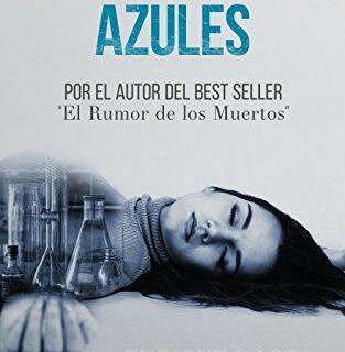 Los Crímenes Azules: Novela negra y policíaca cargada de suspenso (Eth...