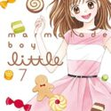 Marmalade Boy Little nº 07: 195 (Manga Shojo)