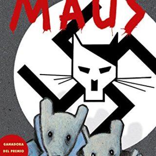 Maus (RESERVOIR GRÁFICA)