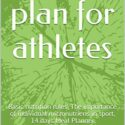 Meal plan for athletes: Basic nutrition rules, The importance of indiv...