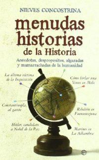Menudas historias de la Historia (Bolsillo (la Esfera))