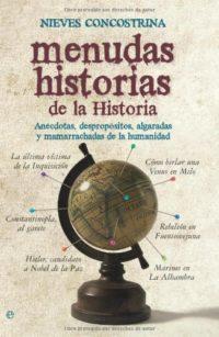 Menudas historias de la historia (Historia Divulgativa)
