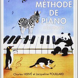 Methode de piano débutants