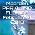 Moorden.  PARKLAND, FLORIDA.  Februari. 14. 2018 (Dutch Edition)