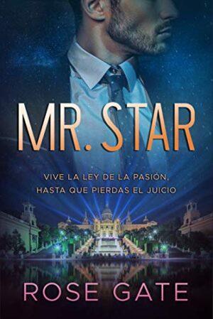 Mr. Star: Vive la ley de la pasión, hasta que pierdas el juicio (SPEED...