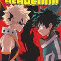 My Hero Academia nº 02: 210 (Manga Shonen)