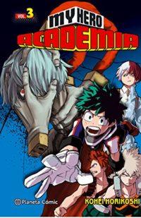 My Hero Academia nº 03: 210 (Manga Shonen)