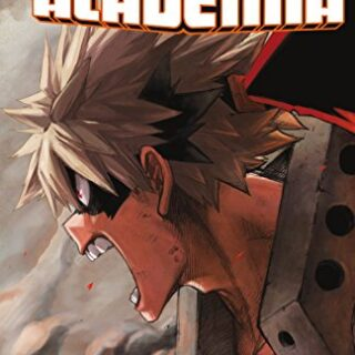 My Hero Academia nº 07: 210 (Manga Shonen)