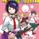 My Hero Academia nº 19: 210 (Manga Shonen)