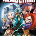 My Hero Academia nº 20: 210 (Manga Shonen)