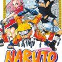 Naruto nº 02/72: 149 (Manga Shonen)