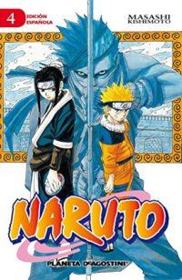 Naruto nº 04/72: 149 (Manga Shonen)