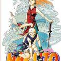 Naruto nº 06/72: 149 (Manga Shonen)