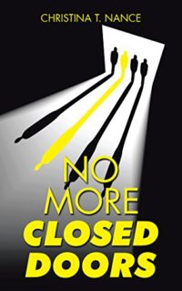 No More Closed Doors (English Edition)