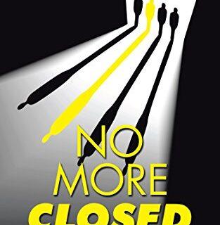 No More Closed Doors (English Edition)