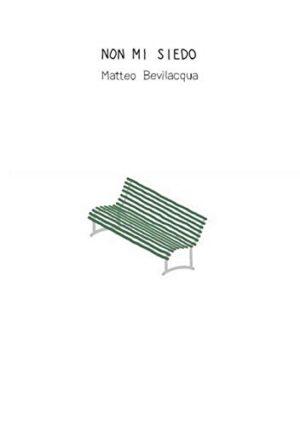Non mi siedo (Italian Edition)