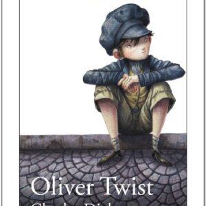 Oliver Twist (Clásicos - Clásicos A Medida)