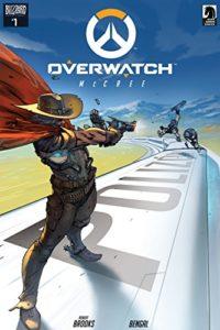 Overwatch (Castilian Spanish) #1